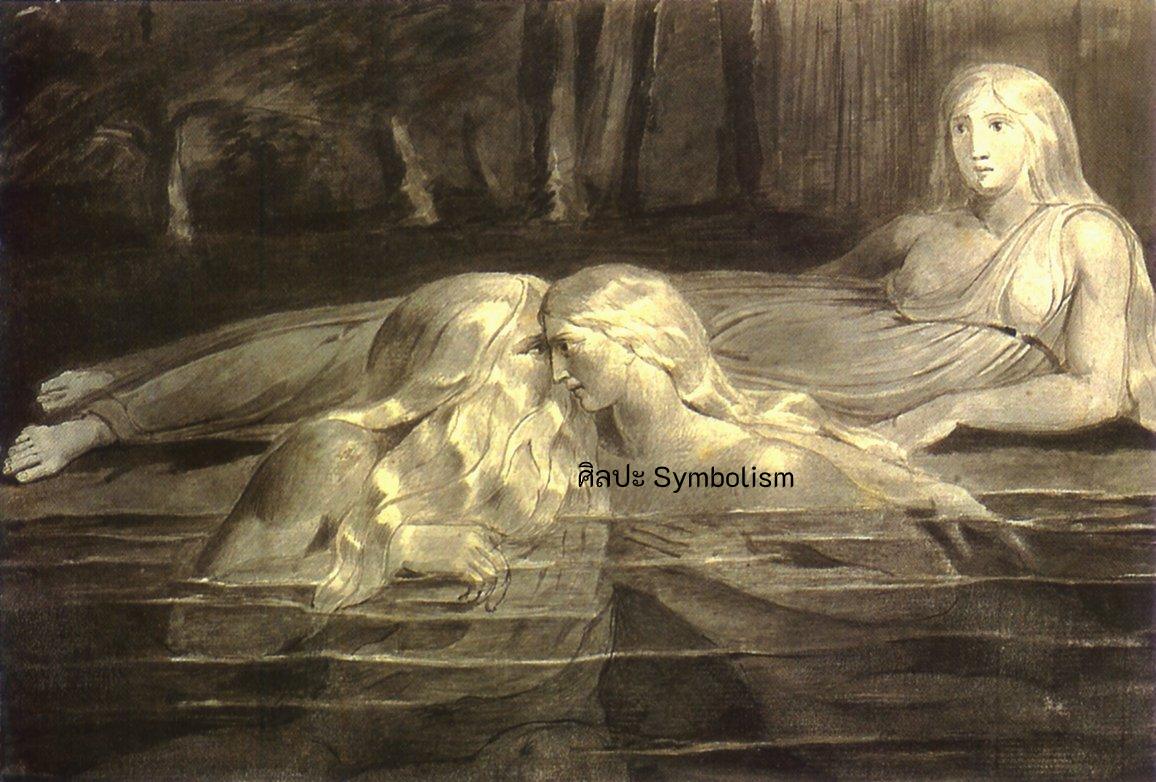 ศิลปะ Symbolism